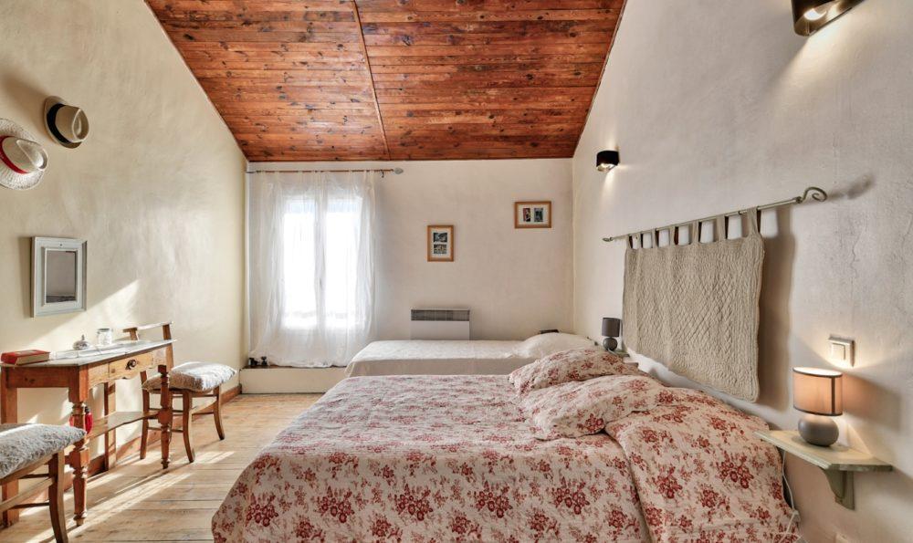 Oustaou, gîte Lubéron, gîte provence (2)
